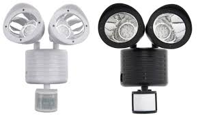 solar powered led flood lights up to 80 off on solar powered led floodlight groupon goods