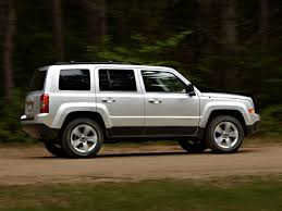 reliability of jeep patriot 2013 jeep patriot price photos reviews features