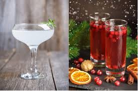 festive cocktail recipes for all the days of