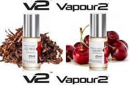 v2 vapour2 platinum e liquid review ecigclick