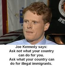 Ask Meme - joe kennedy on the meme farm ask not what your country can do for