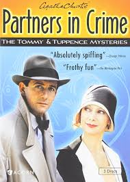 amazon com agatha christie u0027s partners in crime the tommy