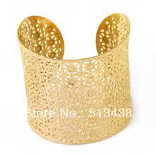 wrist cuff bracelet images 5pcs lot nss085 2013 new style women jewelry 100 stainless steel jpg