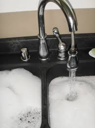 Unclog Kitchen Sink Drain by Unclog Your Kitchen Sink Drain Tonight With Zip It Tool Before