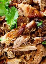 recette cuisine mexicaine porc effiloché façon carnitas mexicaines la recette à vous