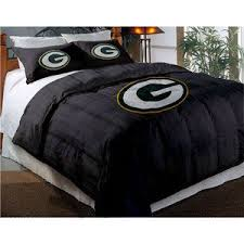 Green Bay Packers Bedding Set Hmmmm Suddenly I A New Idea For My Next Bedroom Decor