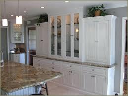 kitchen hutch decorating ideas kitchen hutch decor white cabinet home design ideas pictures