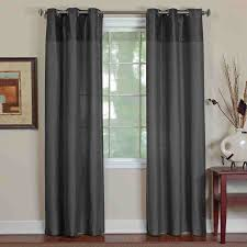 Living Room Window Curtains by Modern Purple Curtain With Minimalist Sofa For Magnificent