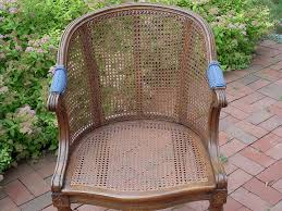 able to cane gallery of recent cane chair repairs wicker chair