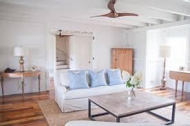 come arredare una casa al mare arredamento casa mare tendenze casa