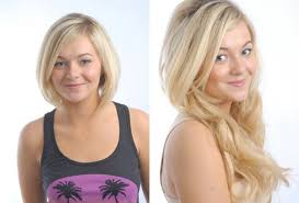 clip in hair extensions before and after before after day before and after hair extensions for hair
