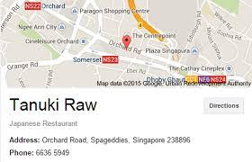 tanuki raw japanese restaurant u2013 foodaddict1986