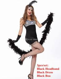Halloween Flapper Costumes 1920s Flapper Costume Flapper Costume Flapper Women U0027s Dress