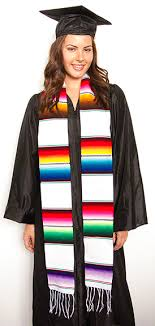 cheap graduation stoles mexican serape stoles midwest global inc global textiles