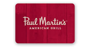 flemings gift card gift cards paul martin s american grill