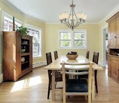 dining room elegant woven wood pendant light and appealing