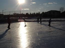 outdoor skating rinks superior wi official website