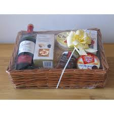 make your own gift basket cheese wine gift baskets for raffles