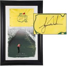 Masters Flag Sports Auctions