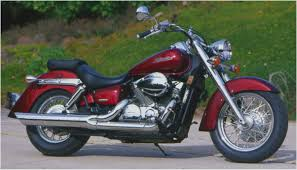 2004 honda shadow aero 750 u2014 motorcycle usa motorcycles catalog