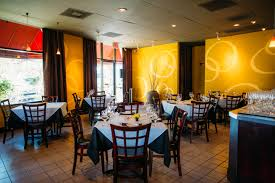 icebergs dining room and bar canary by gorji is the best dallas restaurant you u0027ve never heard