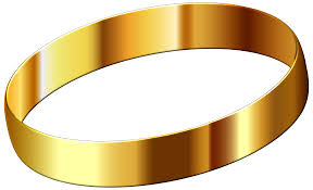 gold coloured rings images 19 gold rings free huge freebie download for powerpoint png