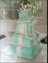 Tiffany Blue Baby Shower Cake - tiffany and co baby shower cake baby showers pinterest