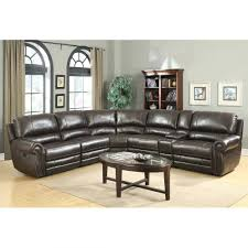 best leather reclining sofa 147 top grain leather reclining sofa