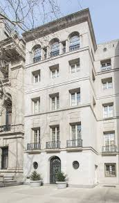 rent gianni versace u0027s former manhattan townhouse for 120 000 a