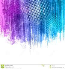 texture for logo blue violet paint splashes gradient background vector eps 10