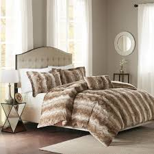 Restoration Hardware Faux Fur Fur Duvet Cover Beautiful Ultra Soft Luxury Plush Warm Chic Faux