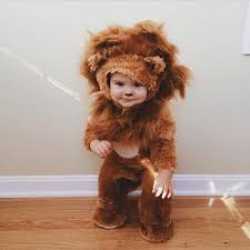 Lion Halloween Costume Toddler Baby Cute Lion Image Eird Onderful