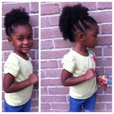 kid mohawk natural hairstyles for kids natural hairstyles for