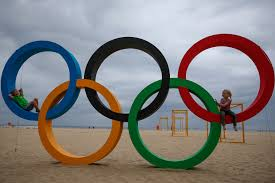 olympic rings women images How many female athletes are competing in the 2016 olympics the jpg