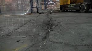 Concrete Floor Repair Concrete Floor Repair Specialist Titus Restoration