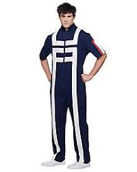 Superheroes Halloween Costumes Hero Academia Halloween Costume Deku Costume