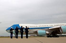 donald trump to boeing u0027cancel order u0027 for new 4b air force one