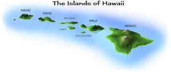 map of hawaii island hawaii islands map montana map
