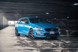 volvo build and price canada review 2017 volvo v60 polestar canadian auto review
