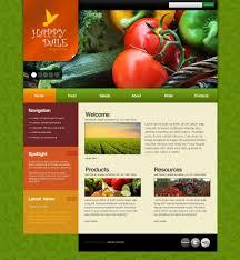 theme wordpress agriculture vegetable wordpress theme 34337