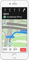 Google Maps No Route Found by Use Maps On Your Iphone Ipad Or Ipod Touch Apple Support