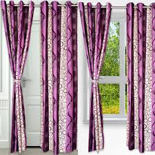 Home Design Story Pc by Story Home 4 Pc Cotton Door U0026 Window Curtain Set Curtains For