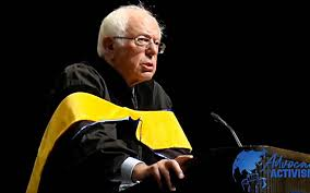 Bernie Sanders New House Pictures by Bernie Sanders In Missouri Speech Takes Aim At U0027outrageous