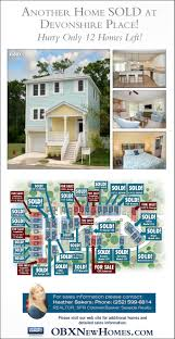 Ocean Shores Floor Plan Devonshire Place At Bermuda Bay Florida Outer Banks Real Estate