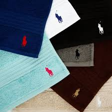 home design brand towels polo bath towels olympico