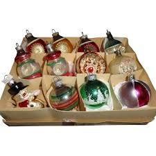 best collections of german glass christmas ornaments all can