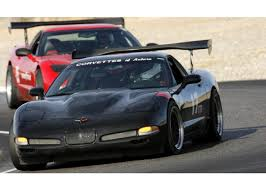 corvette wing apr gtc 300 adjustable carbon fiber 67 wing c5 1997 2004