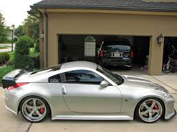 Nissan 350z Silver - 2005 nissan 350z greddy twin turbo for sale winter springs florida