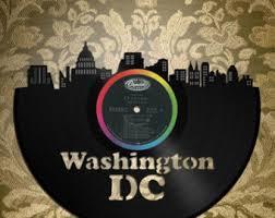 washington dc photo album washington dc album etsy