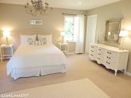 White And Beige Bedroom Furniture Bedroom Beige Upholstered Headboards With White Bedding On Beige